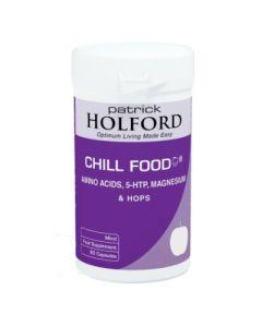 Patrick Holford Chill Food