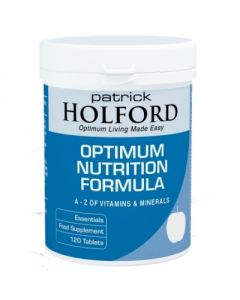 Patrick Holford Optimum Nutrition Formula