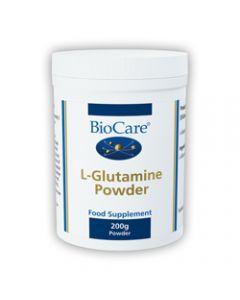 BioCare L Glutamine Powder