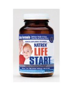 Natren Life Start