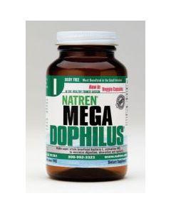 Natren Megadophilus 60 capsules
