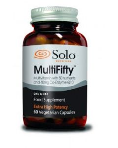 Solo Nutrition MultiFifty