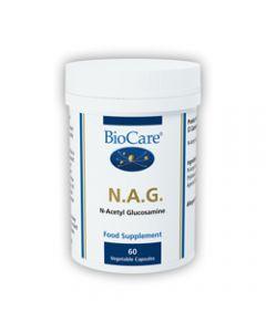 BioCare N.A.G. (N-Acetyl Glucosamine)