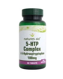 Natures Aid 5 HTP Complex