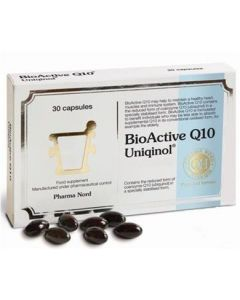 Pharma Nord BioActive Q10 30mg 60 capsules