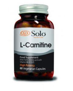 Solo Nutrition L Carnitine