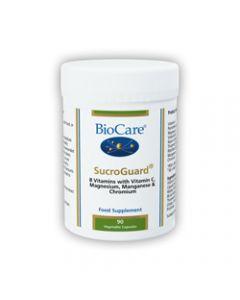 BioCare SucroGuard (Blood Glucose Support) 90 capsules