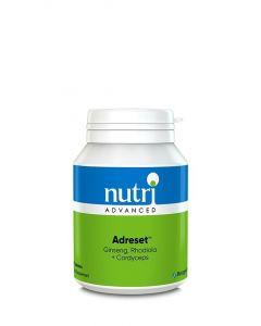 Nutri Advanced Adreset 60 capsules