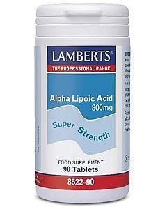 Lamberts Alpha Lipoic Acid