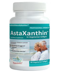 Good Health Naturally AstaXanthin