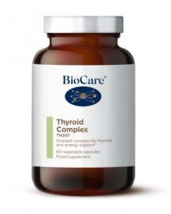 BioCare Thyroid Complex