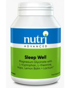 Nutri Advanced Sleep Well