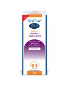 BioCare Children's Mindlinx Multinutrient