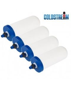 Coldstream Sentry Replacement Filter 4 pack