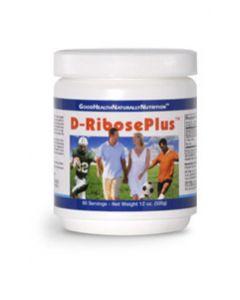 Good Health Naturally D-Ribose