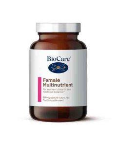 BioCare Female Multinutrient 90 capsules