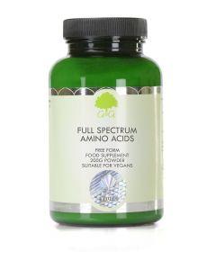 G&G Full Spectrum Amino Acids 200g Powder