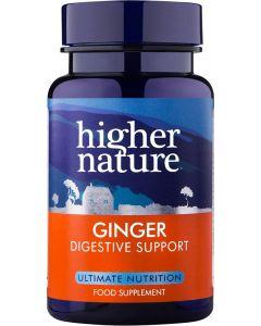 Higher Nature High Strength Ginger