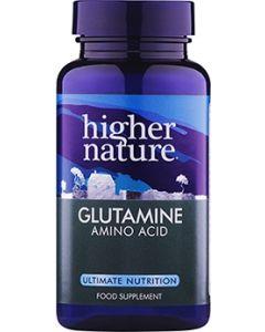 Higher Nature Glutamine