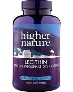 Higher Nature High PC Lecithin 150gram