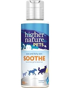 Higher Nature Soothe 120ml