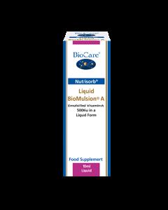 BioCare Nutrisorb Liquid BioMulsion A