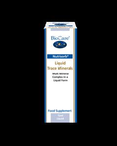 BioCare Nutrisorb Trace Minerals 15ml
