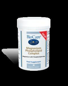 BioCare Magnesium Phospholipid Complex