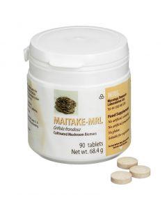 Mycology Research Maitake MRL 500mg 90 tablets