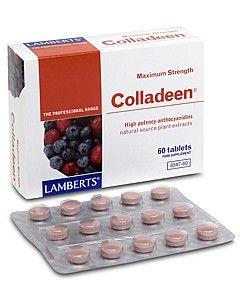 Lamberts Colladeen 60 tablets
