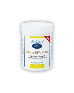 BioCare Mega EPA Forte