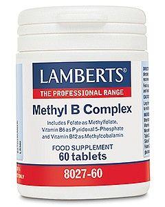 Lamberts Methyl B Complex