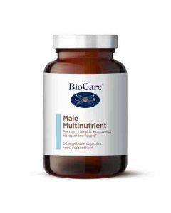 BioCare Male Multinutrient 60 capsules