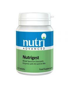 Nutri Advanced Nutrigest 90 tablets