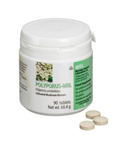 Mycology Research Polyporus MRL 500mg tablets