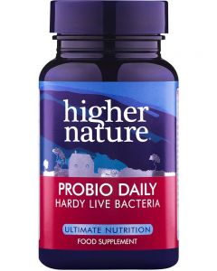 Higher Nature ProBio Daily
