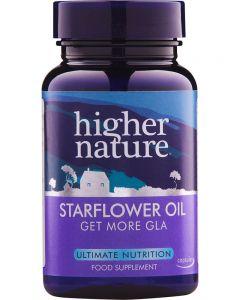 Higher Nature Starflower Oil 30 capsules