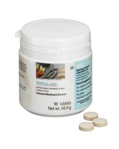 Mycology Research Triton MRL Mushroom Complex 500mg 90 tablets
