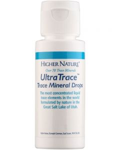 Higher Nature UltraTrace 57ml